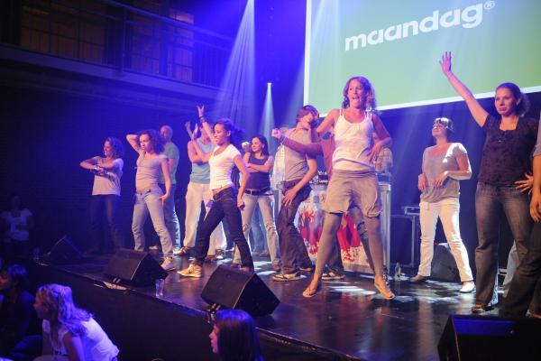De leukste activiteit met de flashmob workshop i n Brugge!