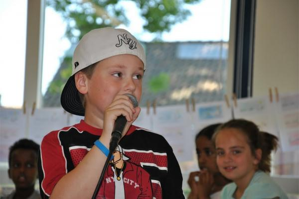 Workshop Beatboxen Brugge